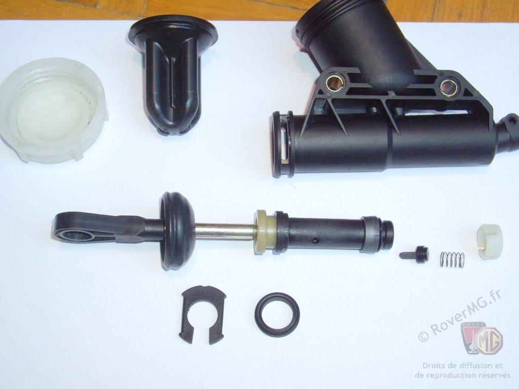 rover 75 clutch master cylinder seal kit. Black Bedroom Furniture Sets. Home Design Ideas