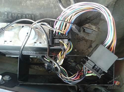 Phibus electronics